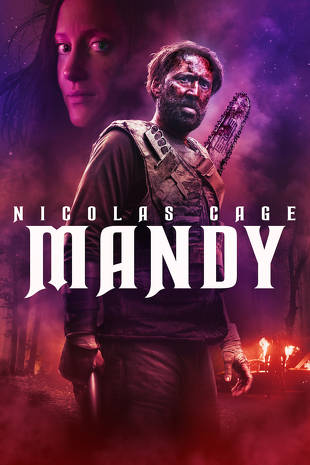 Mandy 2018 English 720p HEVC 500MB BluRay ESubs