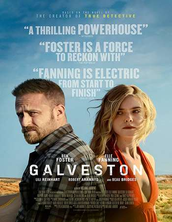 Galveston 2018 English 280MB Web-DL 480p ESubs