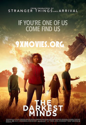 The Darkest Minds 2018 Dual Audio Hindi Bluray Movie Download