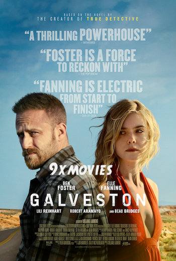 Galveston 2018 English 720p WEB-DL 750MB ESubs