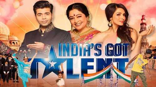 Indias Got Talent Season 8 16th December 2018 250MB HDTV 480p