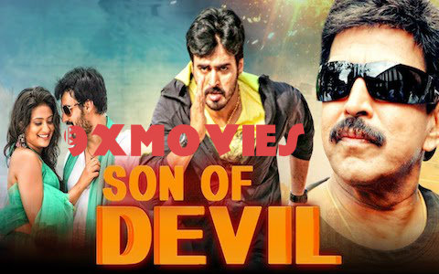 Son Of Devil 2018 Hindi Dubbed 720p HDRip 800mb