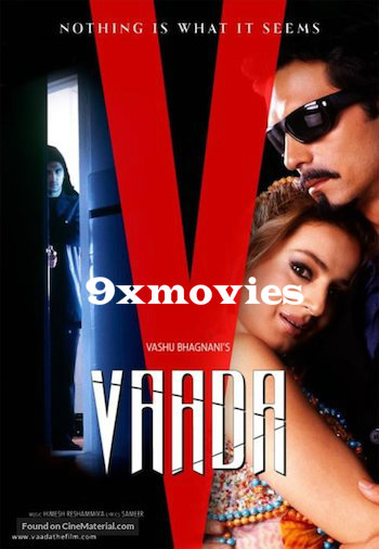 Vaada 2005 Hindi 720p HDRip 900mb