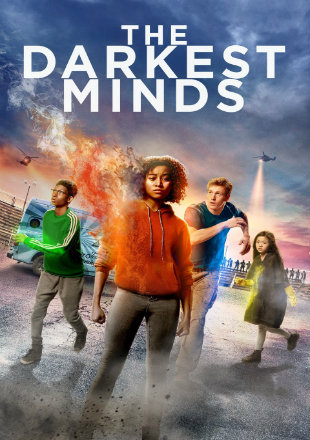 The Darkest Minds 2018 Dual Audio [Hindi – English] 720p 900MB BluRay