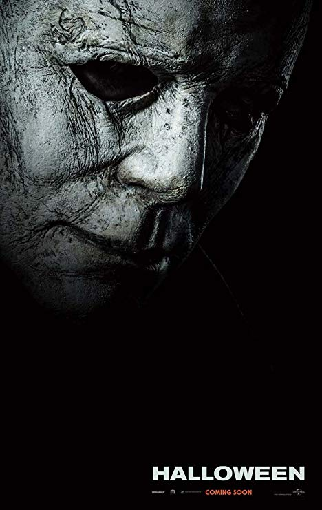 Halloween 2018 English 720p 900MB BluRay ESubs