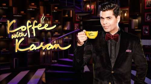 Koffee With Karan Season 6 10th February 2019 180MB HDTV 480p