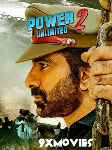 Power Unlimited 2 2018 Dual Audio Hindi UNCUT 720p HDRip 1.1GB