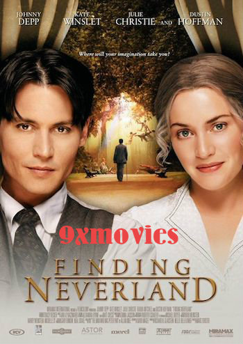 Finding Neverland 2004 English Bluray Movie Download