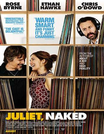 Juliet, Naked 2018 English 720p Web-DL 750MB