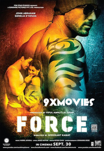 Force 2011 Hindi Full Movie Download
