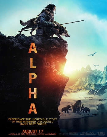 Alpha 2018 Full Hindi Movie Download ORG Dual Audio 720p BluRay ESubs