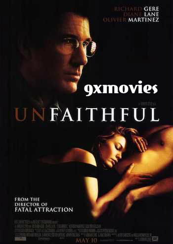 Unfaithful 2002 English Bluray Movie Download
