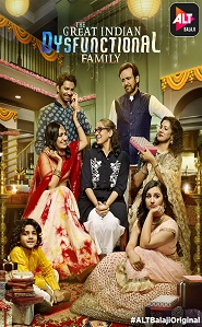 The Great Indian Dysfunctional Family (Season-1) Watch Online