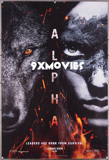 Alpha 2018 English Full Movie Download