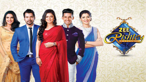 Zee Rishtey Awards (Main Event) 28th October 2018 600MB HDTV  Download