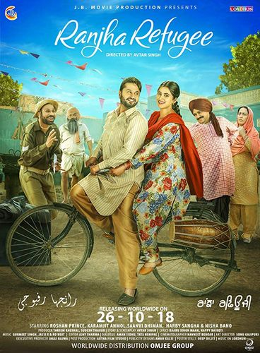 Ranjha Refugee 2018 Hindi BluRay Full Movie Download HD