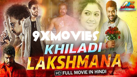 Khiladi Lakshmana 2018 Hindi Dubbed Movie Download