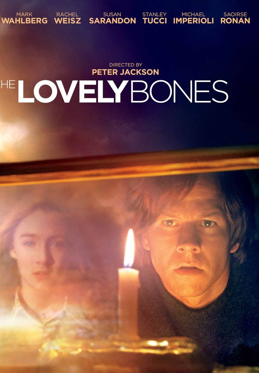 The Lovely Bones 2009 Dual Audio Hindi English BluRay Full Movie Download HD