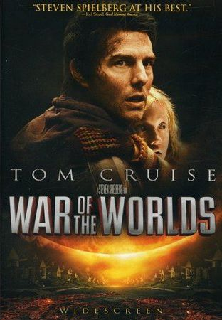 War of the Worlds 2005 Dual Audio [Hindi – English] 720p 990MB BRRip