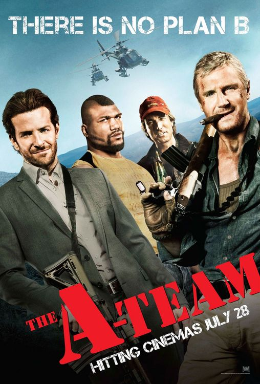 The A-Team 2010 Dual Audio Hindi English BluRay Full Movie Download HD