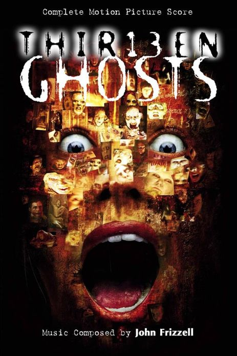 Thir13en Ghosts 2001 Dual Audio [Hindi – English] 720p 750MB BluRay