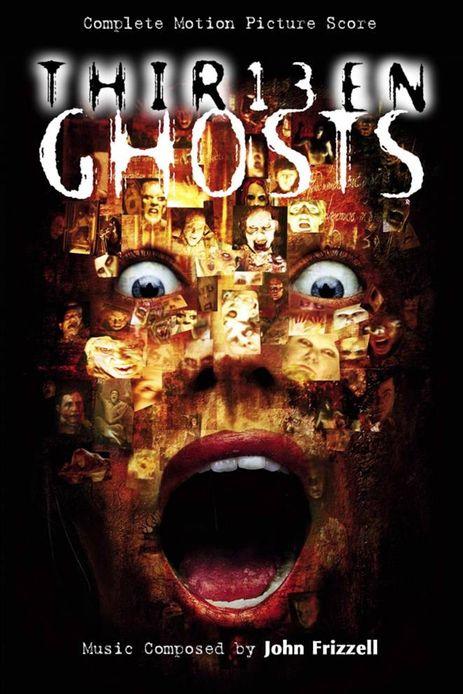 Thir13en Ghosts 2001 Dual Audio Hindi English BluRay Full Movie Download HD