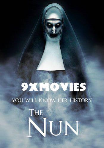 The NUN 2018 Dual Audio Hindi Full Movie Download