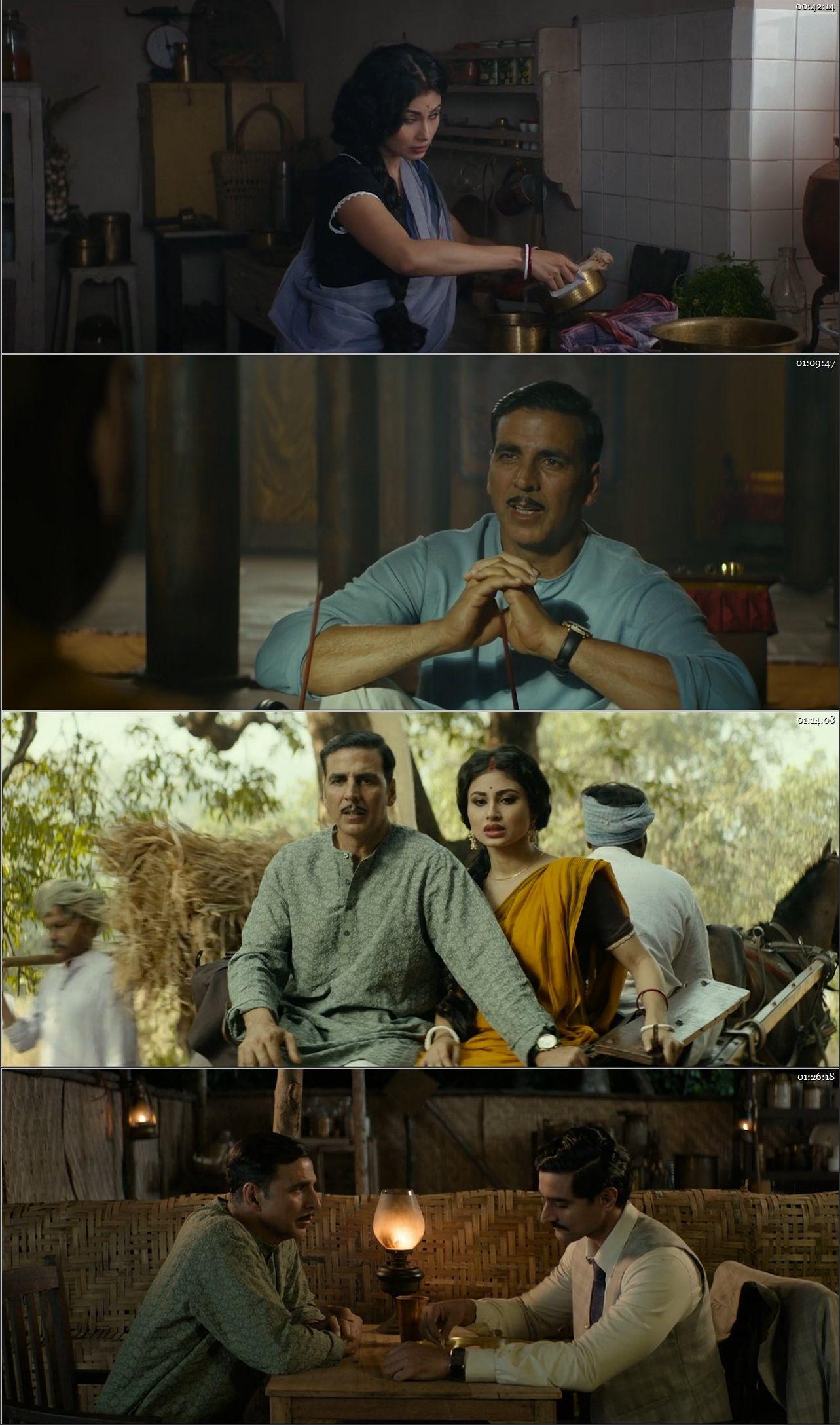 Gold 2018 Dual Audio Hindi BluRay Full Movie Download HD