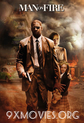 Man On Fire 2004 English Bluray Movie Download