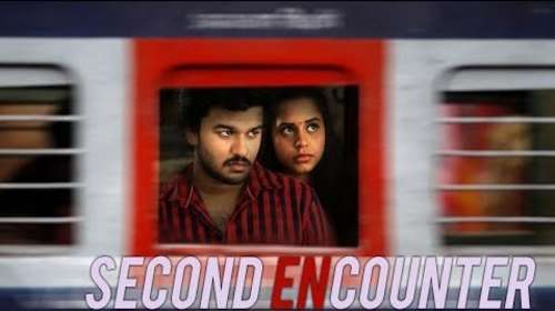 Second Encounter 2018 Hindi Dubbed 720p HDRip x264