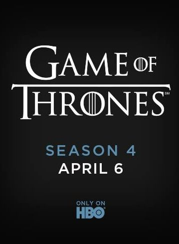 Game of Thrones Season 4 Complete 720p English BluRay