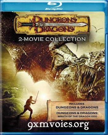 Dungeons and Dragons 2000 Dual Audio Hindi 720p BluRay 850mb