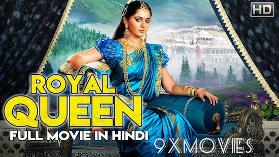 Royal Queen 2018 Hindi Dubbed Movie Download