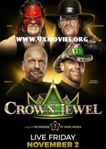 WWE Crown Jewel 2018 PPV Full Episode Download
