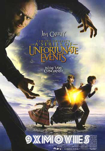 Lemony Snickets A Series Of Unfortunate Events 2004 Dual Audio Hindi Bluray Movie Download