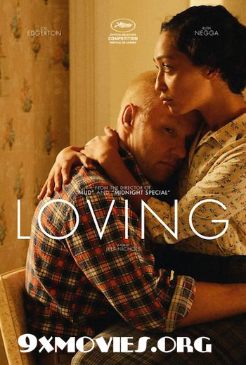 Loving 2016 Dual Audio Hindi 720p BluRay 990mb