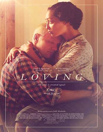 Loving 2016 Hindi Dual Audio 720p BluRay ESubs