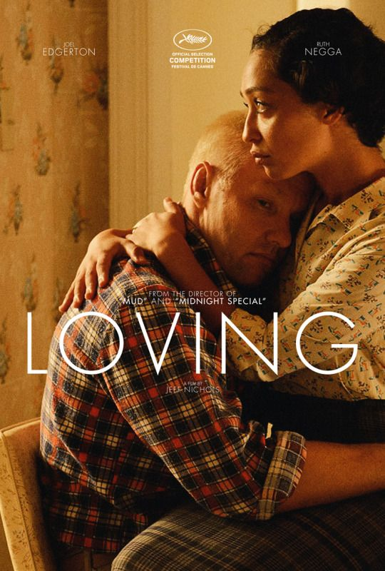 Loving 2016 Dual Audio [Hindi – English] 720p 1.2GB BluRay