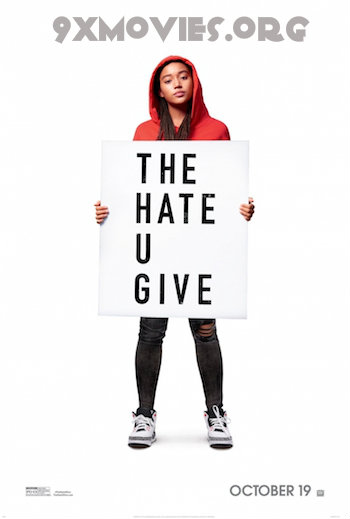 The Hate U Give 2018 English 720p HDRip 1GB ESubs