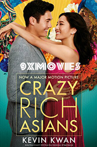Crazy Rich Asians 2018 English 720p WEB-DL 950MB ESubs
