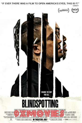 Blindspotting 2018 English 720p WEB-DL 750MB