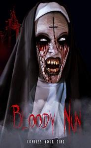 Bloody Nun 2018 Full Movie Watch Online Free