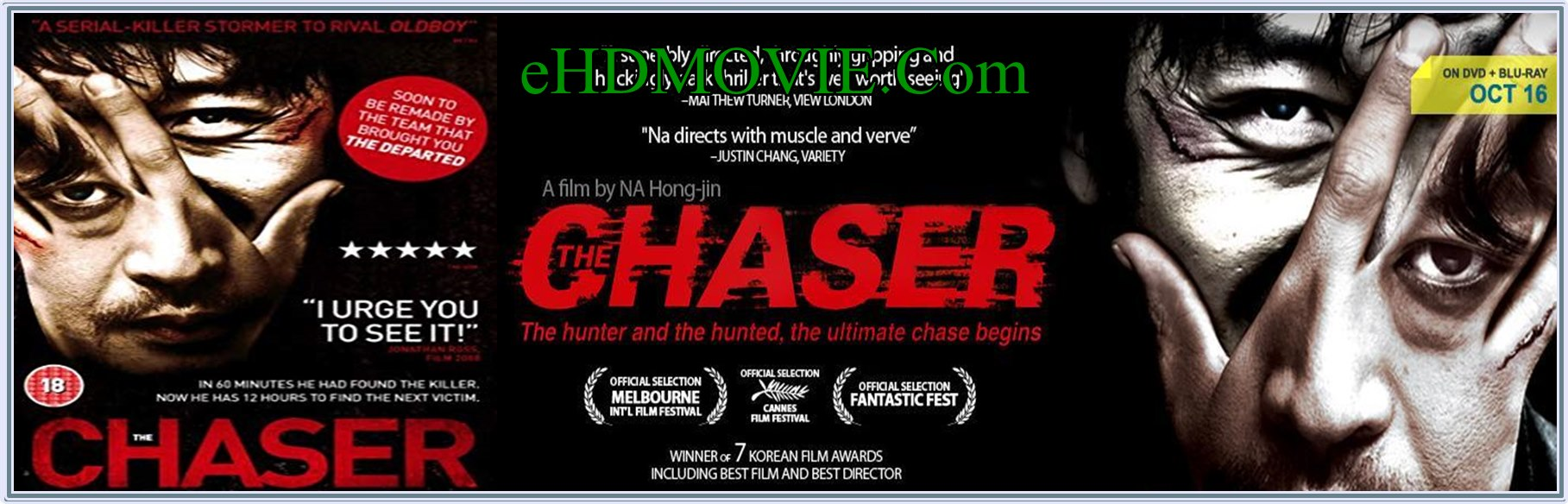 The Chaser 2008 Full Movie Korean 720p - 480p ORG BRRip 400MB - 900MB ESubs Free Download