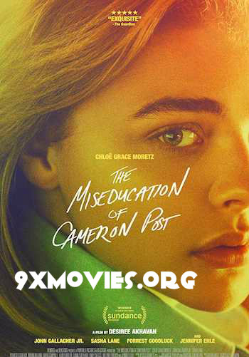 The Miseducation of Cameron Post 2018 English Full Movie Download