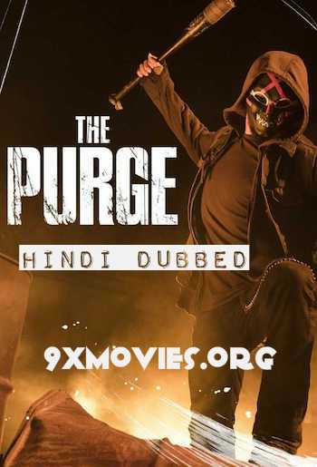 The Purge 2018 Complete Season 1 Hindi 720p HDRip Download
