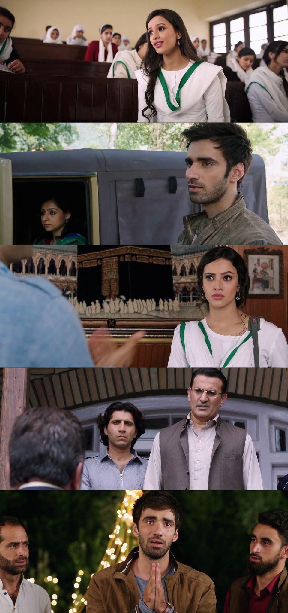 Laila Majnu 2018 Dual Audio Hindi BluRay Full Movie Download HD