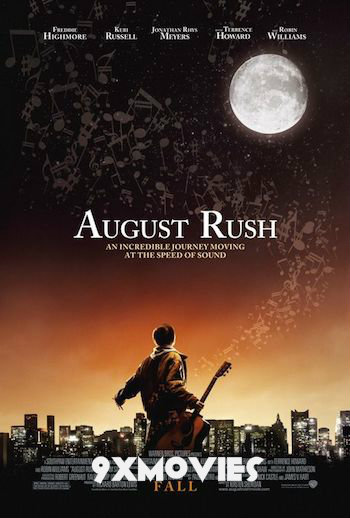 August Rush 2007 English 720p BRRip 1GB ESubs