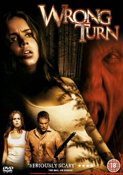 Wrong Turn 2003 Dual Audio [Hindi – English] 720p 700MB BluRay