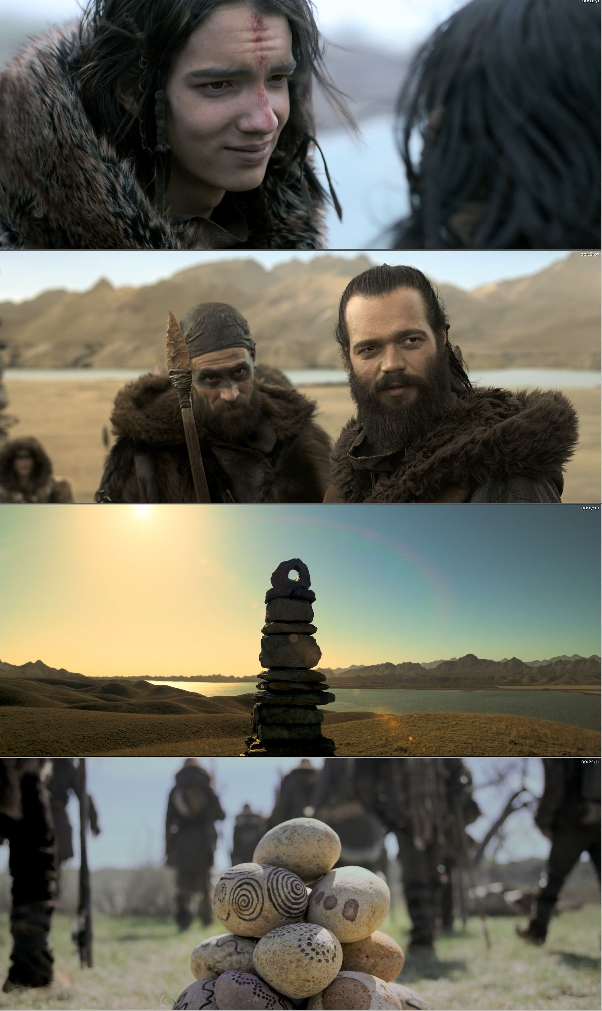 Alpha 2018 Dual Audio Hindi BluRay Full Movie Download HD