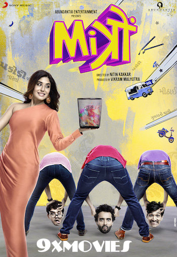 Mitron 2018 Hindi 720p HDRip 900mb